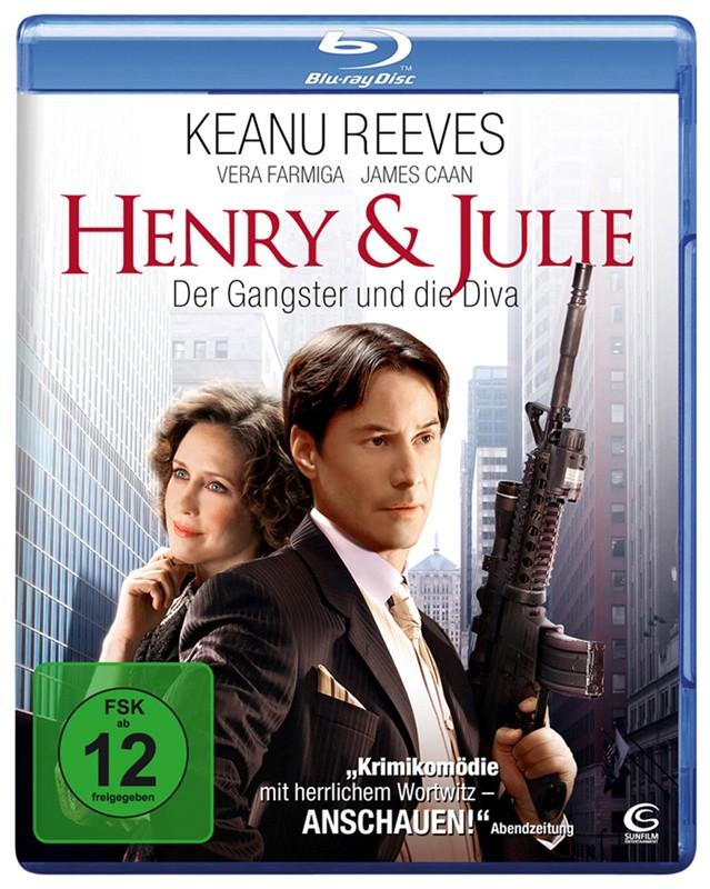 Blu-ray Film Henry & Julie (Sunfilm) im Test, Bild 1