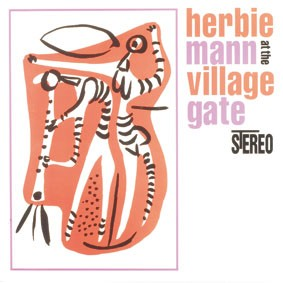 Schallplatte Herbie Mann – At The Village Gate (Audio Fidelity) im Test, Bild 1