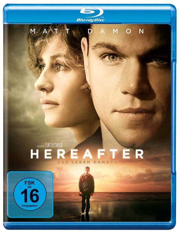 Blu-ray Film Hereafter (Warner) im Test, Bild 1