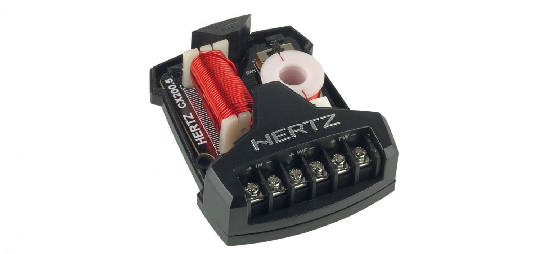 Car-HiFi-Lautsprecher 16cm Hertz ESK 165 im Test, Bild 29