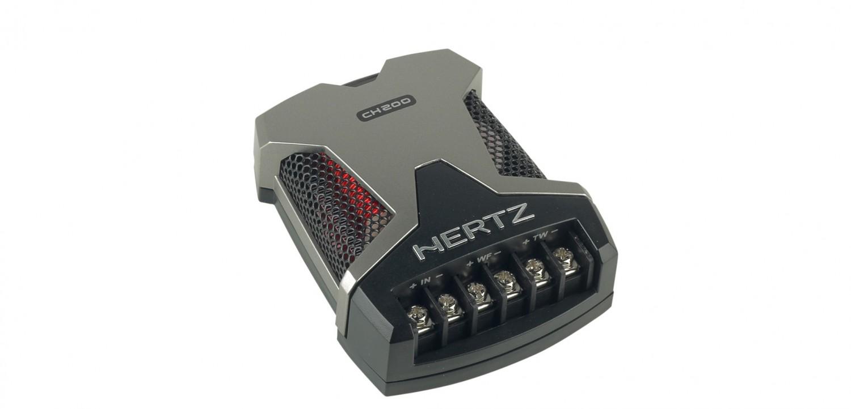 Car-HiFi-Lautsprecher 16cm Hertz ESK 165 im Test, Bild 30