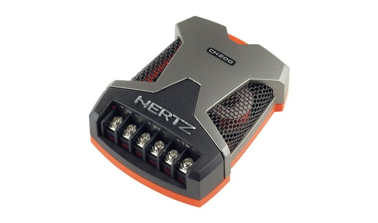 Car-HiFi-Lautsprecher 16cm Hertz ESK 165 L im Test, Bild 34