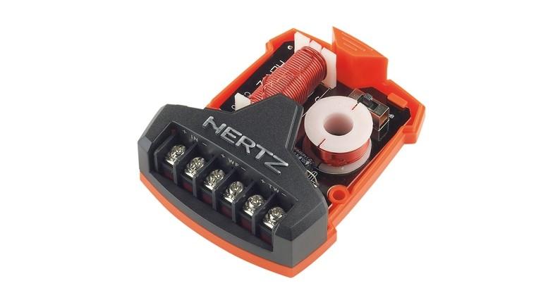 Car-HiFi-Lautsprecher 16cm Hertz ESK 165 L im Test, Bild 35