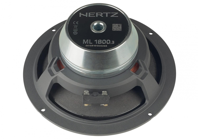 test car hifi lautsprecher 16cm hertz mlk 700 3 ml 1800. Black Bedroom Furniture Sets. Home Design Ideas