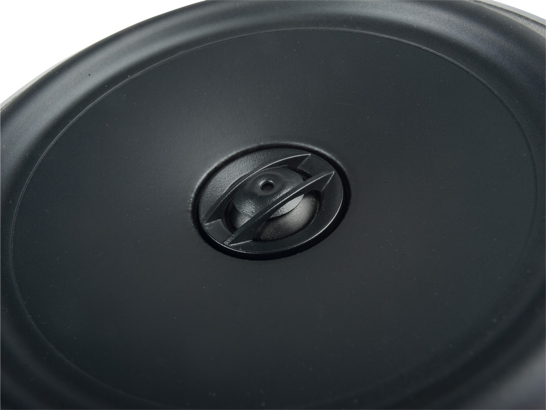 Car-HiFi-Lautsprecher 16cm Hertz MPX 165.3, Hertz MPK 165.3 im Test , Bild 3