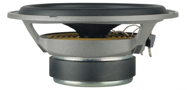 Car-HiFi-Lautsprecher 16cm Hertz MPX 165.3, Hertz MPK 165.3 im Test , Bild 5