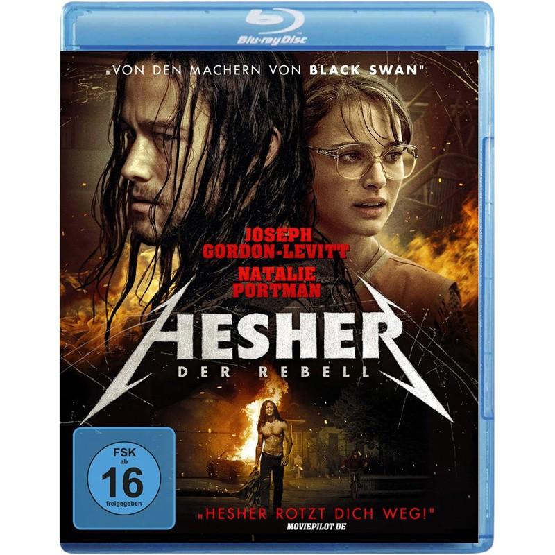 DVD Film Hesher (Koch) im Test, Bild 1