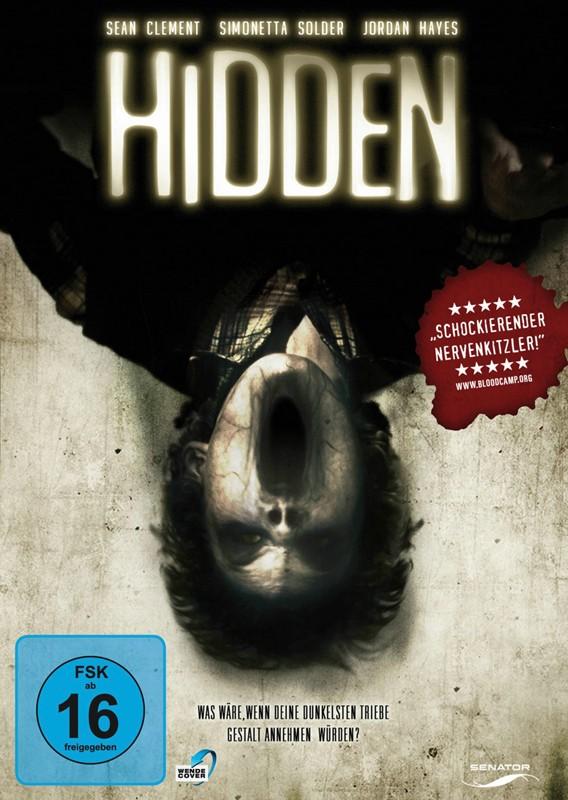 DVD Film Hidden (Universum) im Test, Bild 1