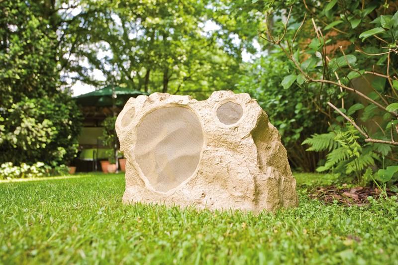Test hifi sonstiges niles rs8si sehr gut for Garden design quiz