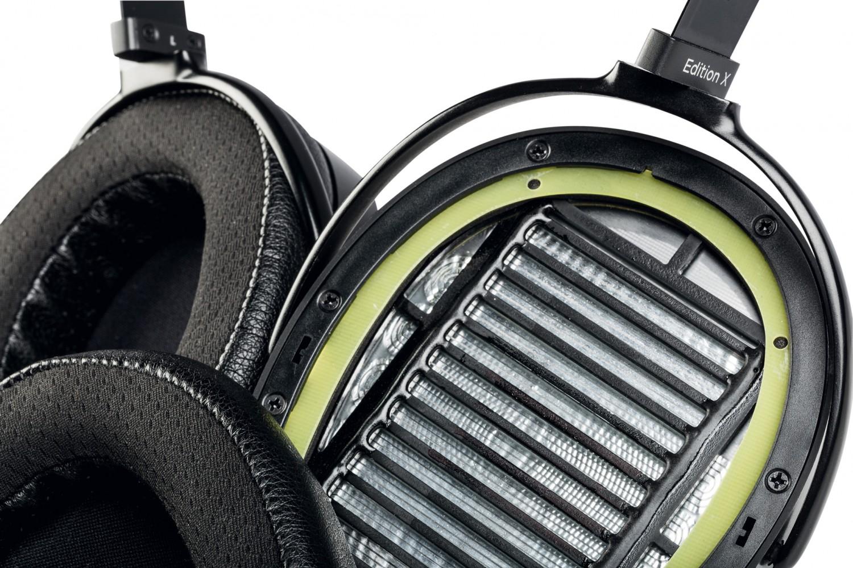 Kopfhörer Hifi HiFiMan Edition X V2 im Test, Bild 4