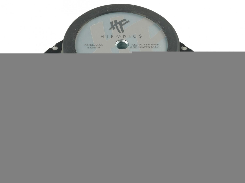 Car-HiFi-Lautsprecher 16cm Hifonics AS 6.2C im Test, Bild 15