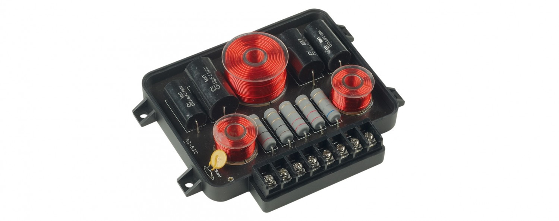 Car-HiFi-Lautsprecher 16cm Hifonics AS 6.2C im Test, Bild 17
