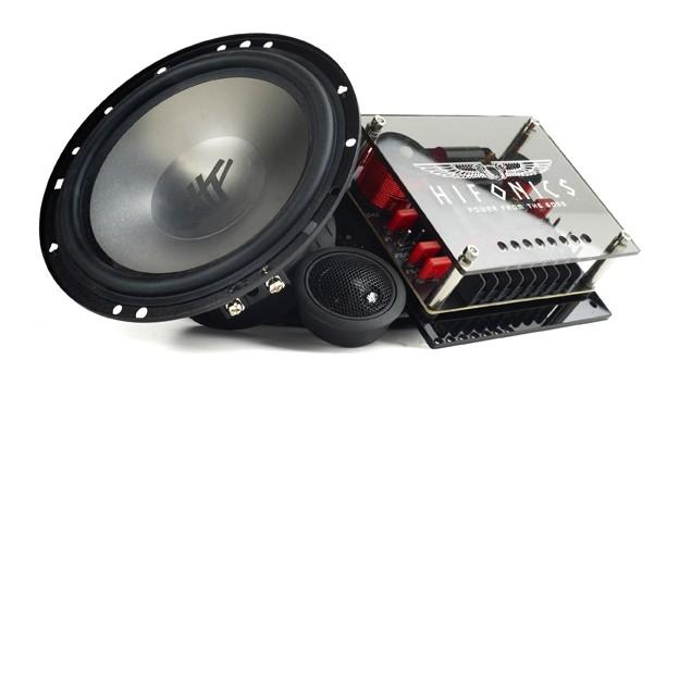 test car hifi lautsprecher 16cm hifonics atl6 2c sehr. Black Bedroom Furniture Sets. Home Design Ideas