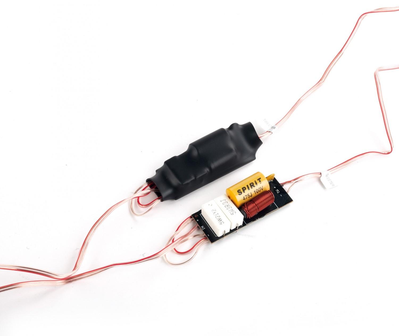 In-Car-Lautsprecher 16cm Hifonics BRX6.2C im Test, Bild 33