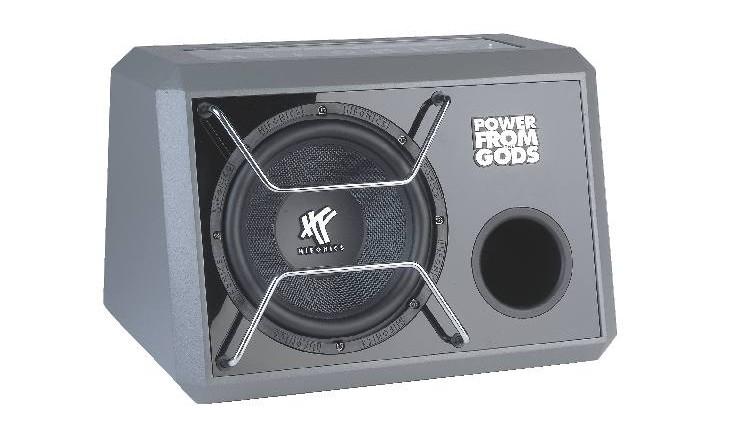 test car hifi subwoofer geh use hifonics hfi 300 sehr gut. Black Bedroom Furniture Sets. Home Design Ideas