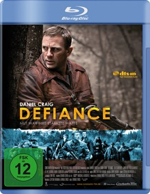 Blu-ray Film Highlight Defiance im Test, Bild 1