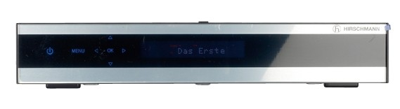 test sat receiver mit festplatte hirschmann 2s hd 950. Black Bedroom Furniture Sets. Home Design Ideas