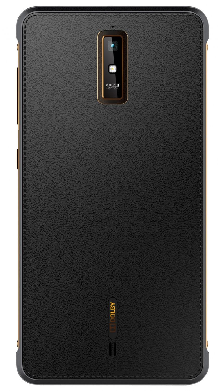 Smartphones Hisense HS-G610M im Test, Bild 3