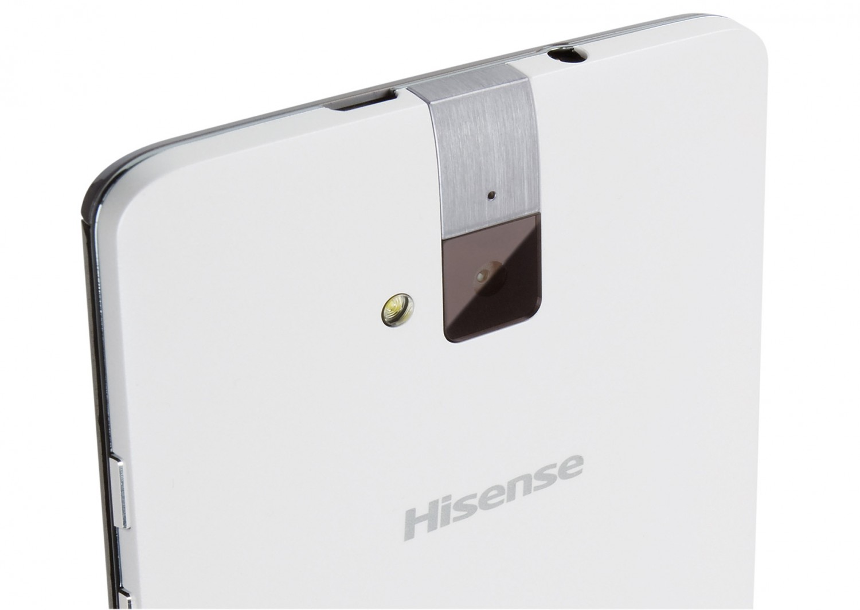 Smartphones Hisense HS-U980 im Test, Bild 4