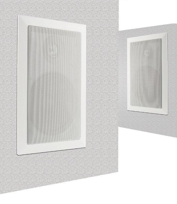 test lautsprecher inwall boston acoustics hsi455. Black Bedroom Furniture Sets. Home Design Ideas