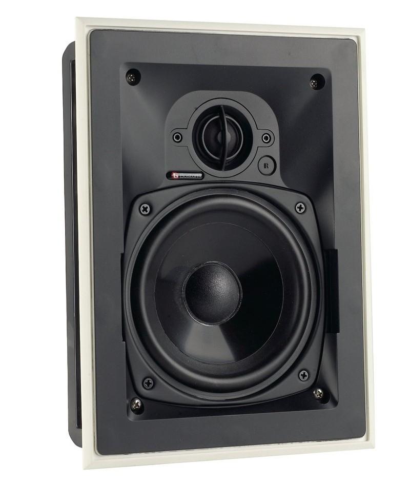 test lautsprecher inwall boston acoustics hsi455 sehr gut. Black Bedroom Furniture Sets. Home Design Ideas