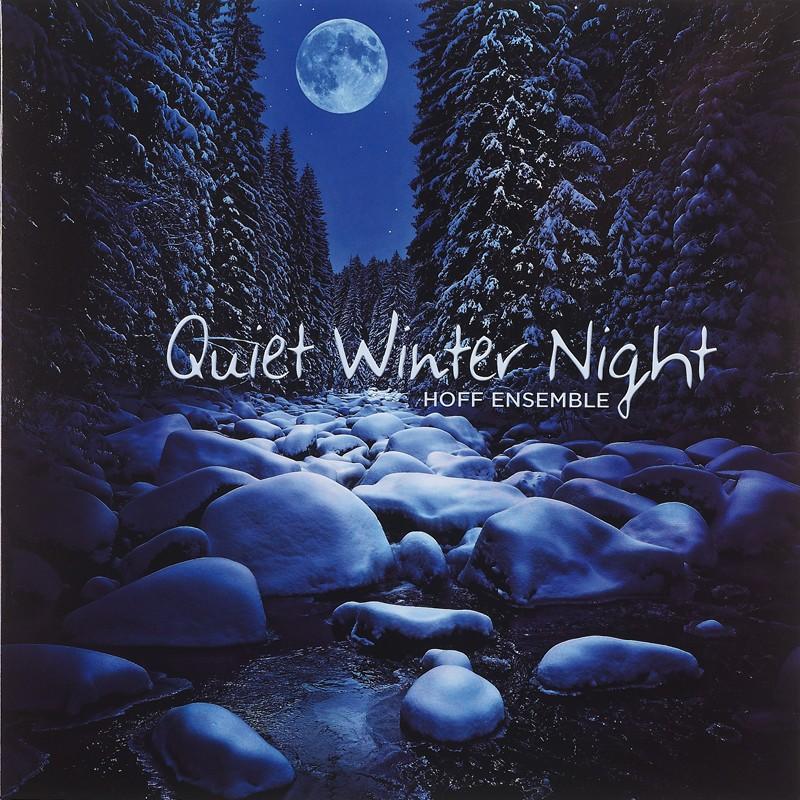 Schallplatte Hoff Ensemble – Quiet Winter Night (Lindberg Lyd AS) im Test, Bild 1