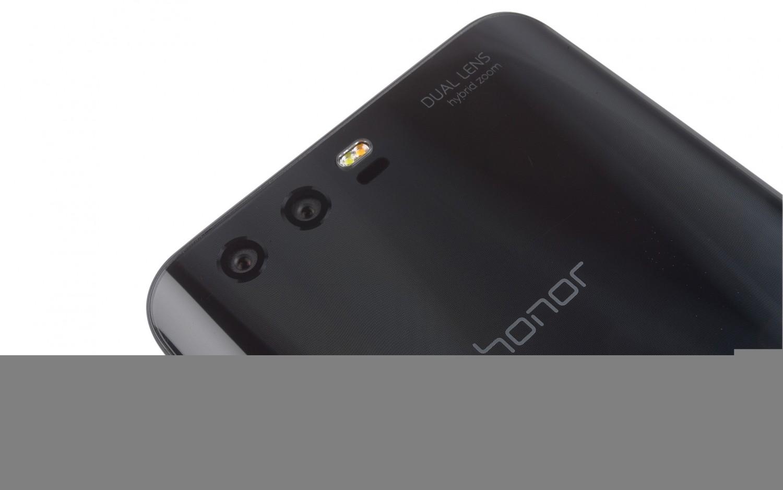 Smartphones Honor 9 im Test, Bild 2