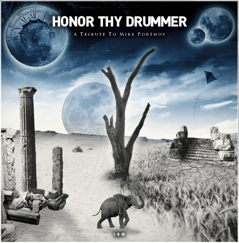 Download Honor Thy Drummer - A Tribute To Mike Portnoy (Kostenloser Download) im Test, Bild 1