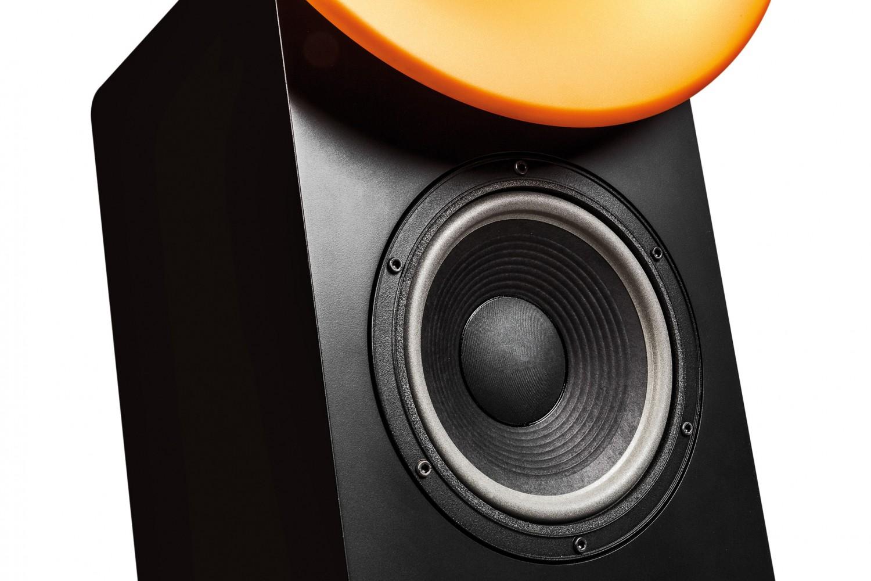 Lautsprecher Stereo Horns Symphony 10 im Test, Bild 5