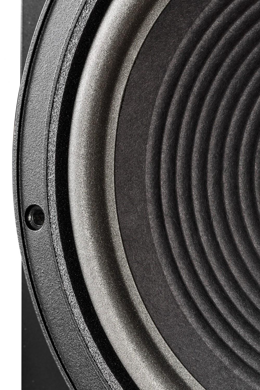 Lautsprecher Stereo Horns Symphony 10 im Test, Bild 9