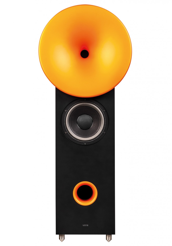 Lautsprecher Stereo Horns Symphony 10 im Test, Bild 14