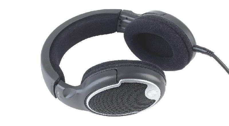 Kopfhörer Hifi Goldring DR 100 im Test, Bild 8