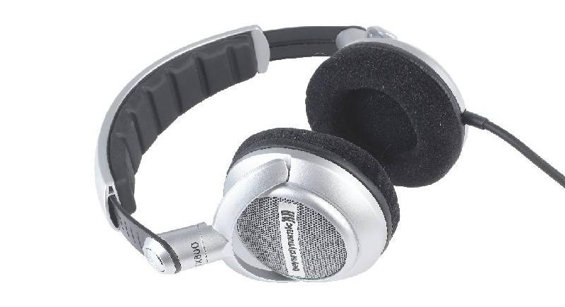 Kopfhörer Hifi Beyerdynamic DTX 800 im Test, Bild 3