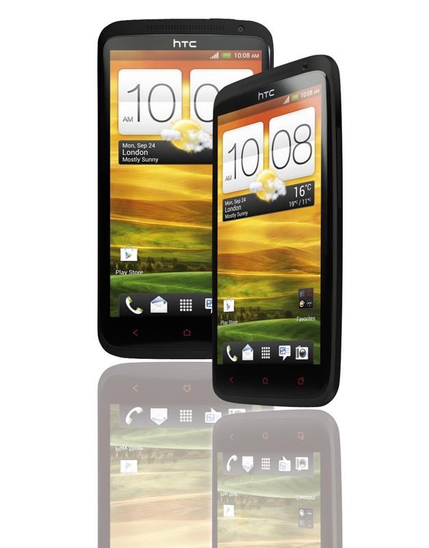 Smartphones Htc One X+ im Test, Bild 1