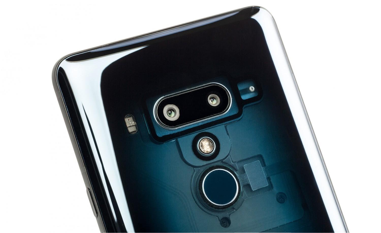 Smartphones Htc U12+ im Test, Bild 5