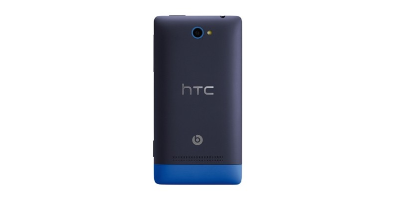 Smartphones Htc Windows Phone 8S im Test, Bild 2