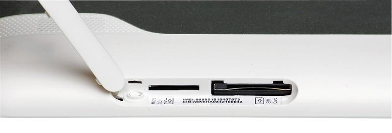 Tablets Huawei MediaPad 10 Link im Test, Bild 19