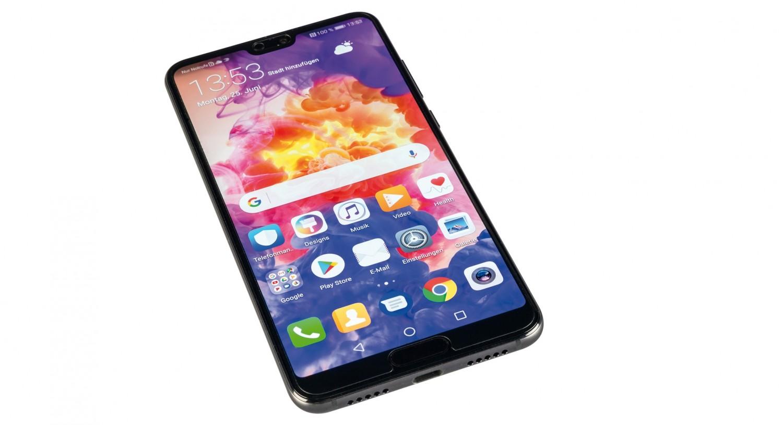 Smartphones Huawei P20 Pro im Test, Bild 6