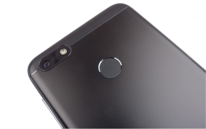 Smartphones Huawei Y6 Pro 2017 im Test, Bild 9