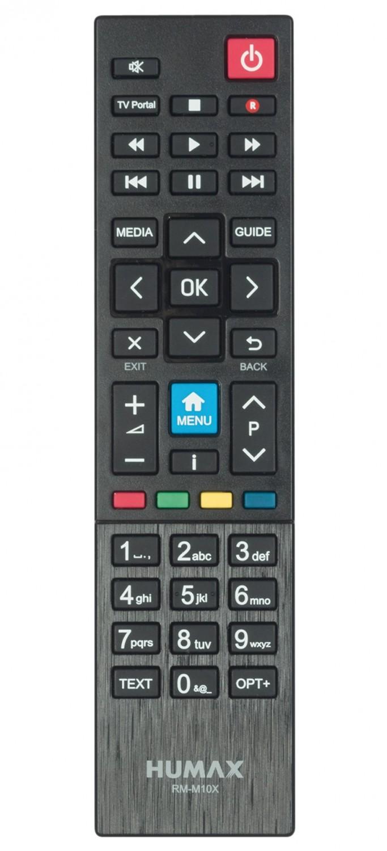 DVB-T Receiver ohne Festplatte Humax HD NANO T2 im Test, Bild 2