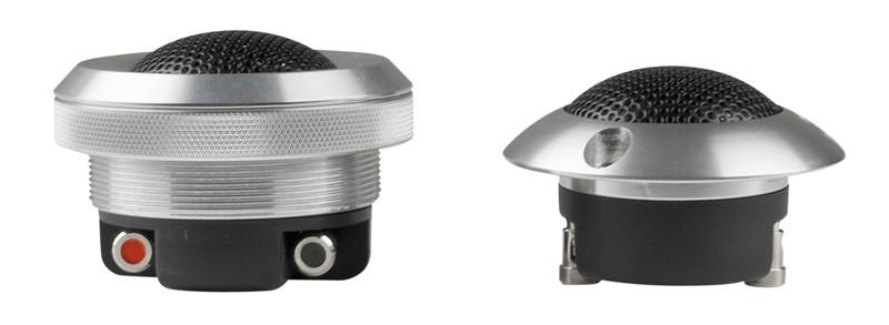 Car-HiFi-Lautsprecher 16cm Hybrid Audio L6SE Carbon/L1pro im Test, Bild 3