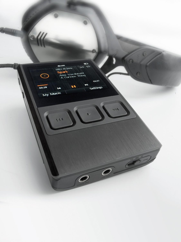 Mobile sonstiges iBasso DX50 im Test, Bild 1