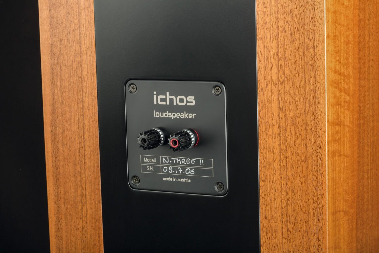 Lautsprecher Stereo Ichos N° Three im Test, Bild 8