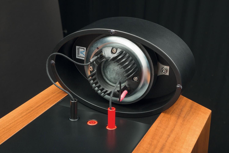 Lautsprecher Stereo Ichos N° Three im Test, Bild 9