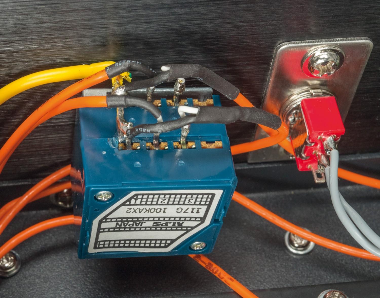 Phono Vorstufen Icon Audio PS1 MKII im Test, Bild 5