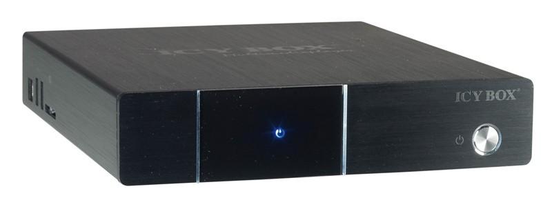 DLNA- / Netzwerk- Clients / Server / Player Icybox IB-MP3011 im Test, Bild 9