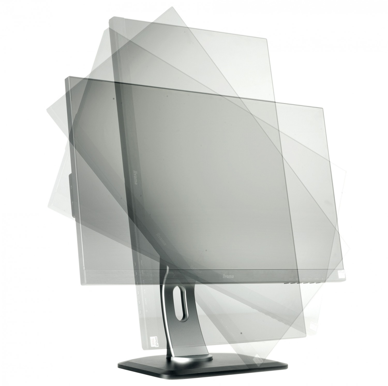 Monitore iiyama GB2760QSU-Red Eagle im Test, Bild 2