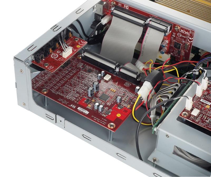 DLNA- / Netzwerk- Clients / Server / Player imerge MS1 im Test, Bild 3