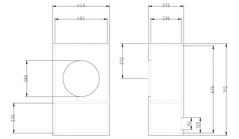 Selbstbauprojekt IMG Stageline K+T-Projekt Stage 12 im Test, Bild 15