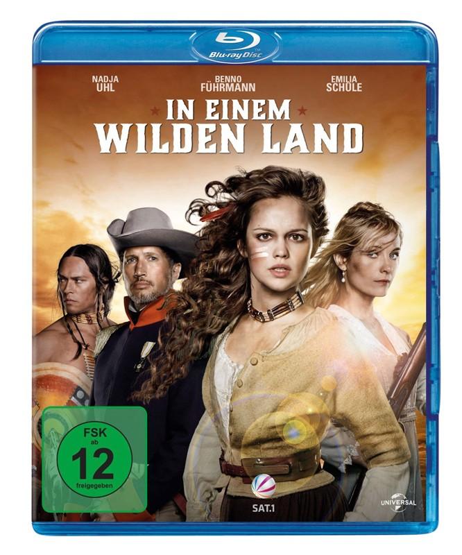 Blu-ray Film In einem wilden Land (Universal) im Test, Bild 1
